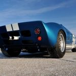 A vendre: Prototype Ford GT40 1964