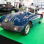 Fiat 1100 Wing D'Or