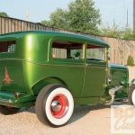 Ford Model A Berline 1931